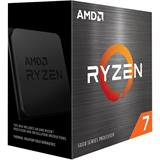 AMD Ryzen 7 8C/16T 5800X (3.8GHz,36MB,105W,AM4) box without cooler
