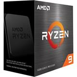 AMD Ryzen 9 16C/32T 5950X (3.4GHz,72MB,105W,AM4) box without cooler