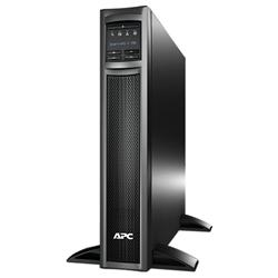 APC Smart-UPS X 750VA Rack/Tower LCD 230V with network card