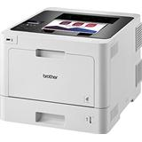 Brother HL-L8260CDW (A4, 31/31 str., PCL 6, 256 MB RAM, USB 2.0) Ethernet+Wifi