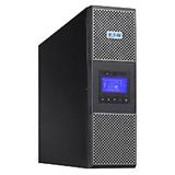 EATON UPS 9PX 5000i, HotSwap, On-line, Tower, 5000VA/3000W, výstup 3/2x IEC C13/C19, USB, displej, sinus