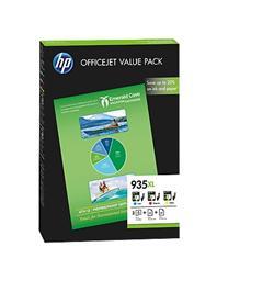 HP Balenie HP 935XL Officejet Value 75 listov/A4/210 x 297 mm