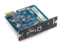 Legacy Communications SmartSlot Card