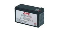 APC Replacement Battery Cartridge #116