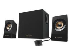 Logitech® Multimedia Speakers Z533