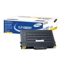 Samsung CLP-500D5Y tonerová kazeta pre tlačiarne CLP-500, 550