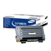 Samsung CLP-500D7K tonerová kazeta pre tlačiarne CLP-500, 550