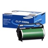 Samsung CLP-500RB fotovalec kazeta pre tlačiarne CLP-500, 550