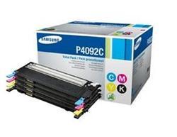 Samsung CLT-P4092C kompletná sada štyroch tonerov pre tlačiareň CLP-310, 310N, 315