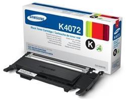 Samsung CLT-K4072S čierna tonerová kazeta pre tlačiarne CLP-320, 325, CLX-3185, 3185N, 3185FN, 3185FW