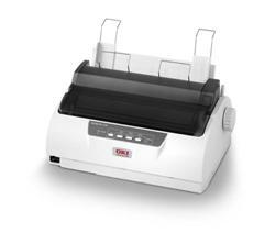 OKI ML 1190 jehličková tiskárna 24 jehliček