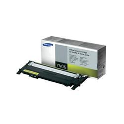 Samsung CLT-Y406S tonerová kazeta pre tlačiarne CLP-360/CLP-365 CLX-3300/CLX-3305/ C410W C460W C460FW