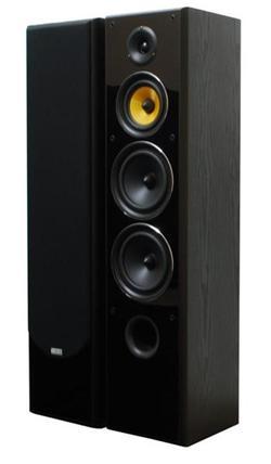 Taga Harmony TAV 606 F v3 black