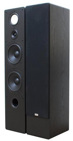 Taga Harmony TAV 806 F black