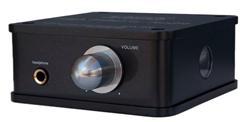 Taga Harmony THA-200 - elektronkový sluchátkový zesilovač