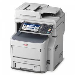 OKI MC760dn farebna MFP A4 28-28str/min, 2GB RAM, COPY, SCAN, HDD, DUPLEX