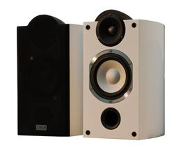 Taga Harmony PLATINUM S-40 reproduktory bílé High Gloss
