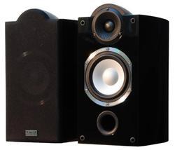 Taga Harmony PLATINUM S-40 reproduktory černé High Gloss
