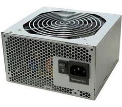 Eurocase 350W, 12cm Fan, 20/24, 2xSATA, PFC