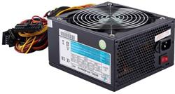 Eurocase 650W, 14cm Fan, CE, CB, PFC, 14cm ventilátor