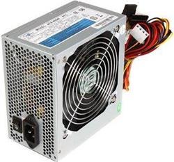 Eurocase 400W, 12cm Fan, PFC