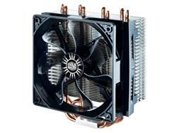 chladič Coolermaster Hyper T4 ,sct.2011/1366/1156/1155/1150/775/FM2+/FM2/FM1/AM3+/AM3/AM2 silent