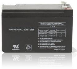 Baterie NP8-12, 12V, 8Ah (RBC2)