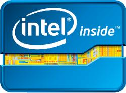 Intel® Server Chassie  2U for WildCat, HDD 3.5 HS, bez zdrojů