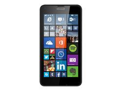 Microsoft LUMIA 640 LTE RM-1072, černý