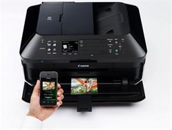 Canon PIXMA MX925 - PSCF/Duplex/DADF/Wi-Fi/LAN/PotiskCD/9600x2400/USB/PictBr