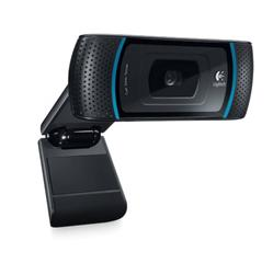 Logitech® WebCam HD B910 - EMEA Business