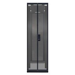 Rack NetShelter VL 42U 600mm Wide x 1070mm Deep Enclosure no Sides Black