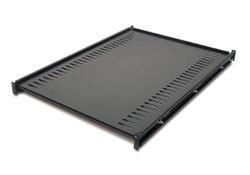 Fixed Shelf - 250lbs/114kg, Black