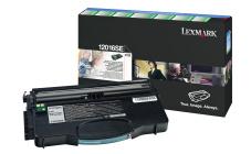 Lexmark E120, 2K Return Prog Cartridge