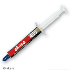 AKASA AK-455-5G Thermal COMPOUND - silikónová pasta