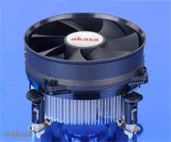 AKASA AK-CC7108EP01 Low Noise Intel CPU cooler