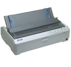 Epson jehličková tiskárna FX-2190N, A3, 2x9jehl., 680zn., NET