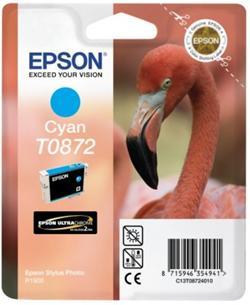 Epson atrament SP R1900 cyan