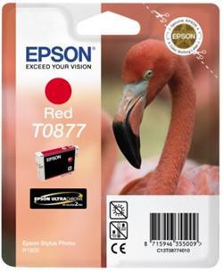 Epson atrament SP R1900 red