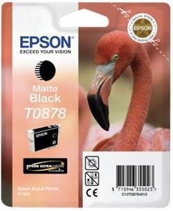 Epson atrament SP R1900 matte black