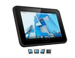 HP Pro Tablet 10 EE G1, Z3735F, 10.1 WXGA (1280x800), 2GB, 32GB, a/b/g/n, BT, 3G, Win 10 Home 32bit