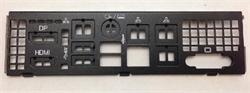 1U I/O shield for A1SRM-LN7F/LN5F in SC510 chassis