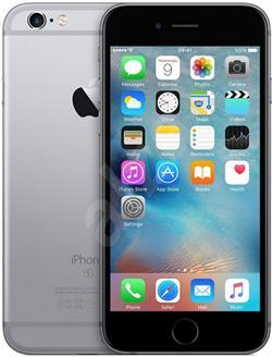 iPhone 6s 16GB Vesmírně šedý