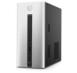 HP Pavilion 550-136nc, A8-8650, nVidia GT 730/4GB, 8GB DDR3 (2x4GB), 1TB 7200, dvdrw, USB kbd white, W10