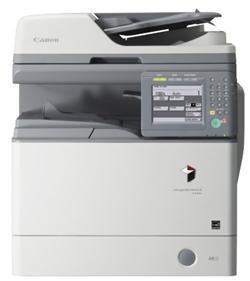 Canon iR1435i - PSC / A4 / DADF / LAN / Send / duplex / PCL / PS3 / zásobníky500listů / 35ppm