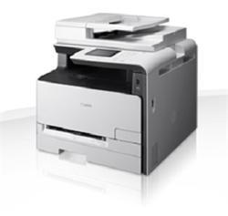 Canon i-SENSYS MF623Cn - PSC / A4 / LAN / color / ADF / 14ppm