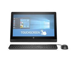 """HP ProOne 400 G2, i5-6500T, 20"""" FHD Touch, Intel HD, 4GB, 500GB,  DVDRW, MCR, a/b/g/n+BT, KLV+MYS, W10Pro-W7Pro, 1y"""