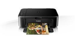 Canon PIXMA MG3650 - PSC / Wi-Fi / AP / Duplex / 4800x1200 / USB black