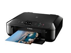 Canon PIXMA MG5750 - PSC / Wi-Fi / AP / Duplex / 4800x1200 / USB black