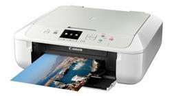 Canon PIXMA MG5751 - PSC / Wi-Fi / AP / Duplex / 4800x1200 / USB white
